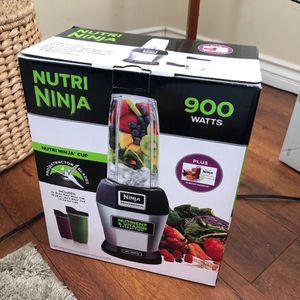 Nutri ninja blender for Sale in Burbank, CA