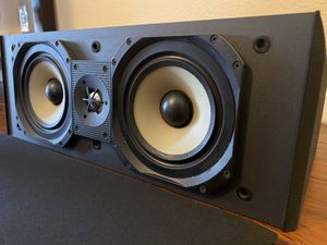 PARADIGM CC450 High Definition Speaker System for Sale in Irwindale, CA