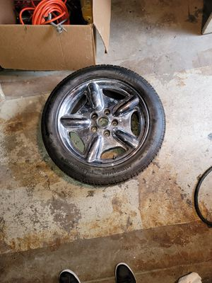 Jaguar rims wheels for Sale in Los Angeles, CA