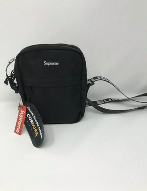 Supreme shoulder bag ss18 for Sale in Fairfax, VA