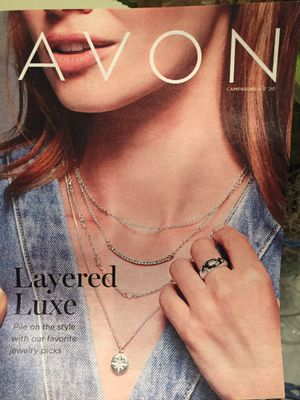 I Sell Avon for Sale in Center Valley, PA