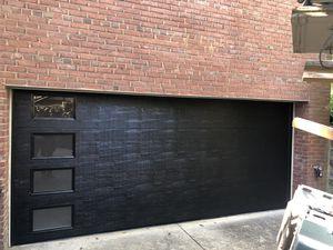 amarr garage door for Sale in Manassas, VA