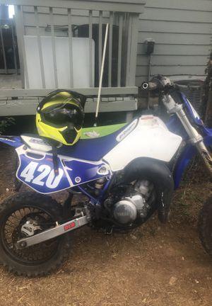 Yz80 racing dirtbike for Sale in Nashville, TN