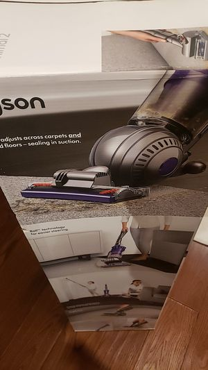 Vacuum Dyson Ball for Sale in Renton, WA