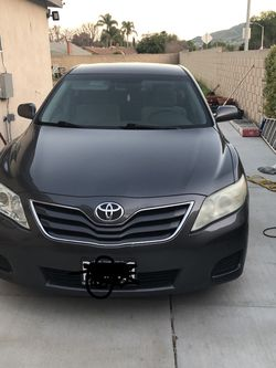 2011 Toyota Camry for Sale in Riverside,  CA