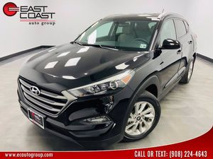2016 Hyundai Tucson for Sale in Jersey City, NJ