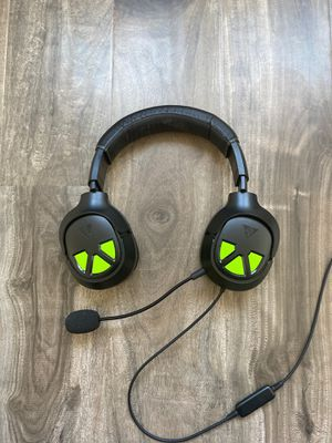 Turtle Beach XO Three Gaming Headset Xbox for Sale in Los Angeles, CA