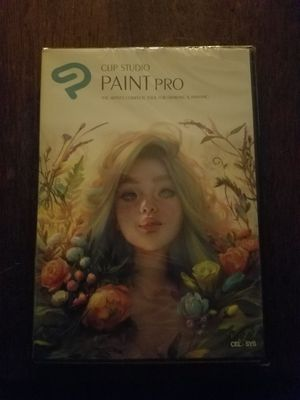 Clip studio paint pro for Sale in Whitehall, OH