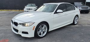 BMW 335i xDrive 2014 for Sale in Miami, FL