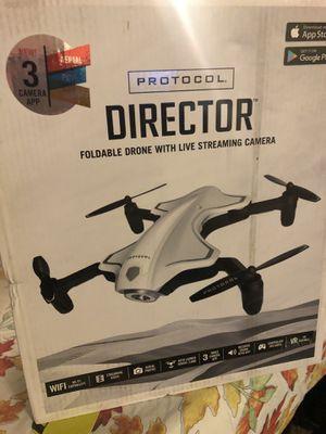 Protocol Director Drone for Sale in Detroit, MI