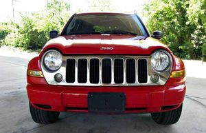 2005 JEEP LIBERTY LIMITED for Sale in Sacramento, CA