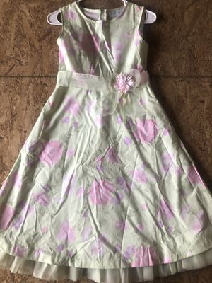 Girls Size 16 Dress for Sale in Westminster, CA