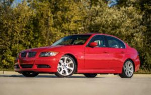 6 Spd Automatic 2OO8 BMW 335I for Sale in New Windsor, NY