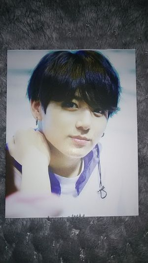 BTS cards (?) for Sale in Houston, TX