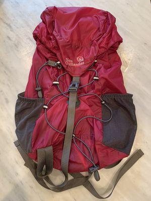 New Outlander Magenta Travel Backpack for Sale in Nashville, TN