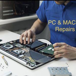 Laptop Or Desktop, Mac or PC ,,, Macbook computer.... for Sale in Placentia, CA