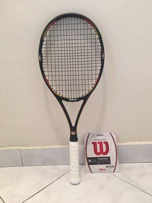 Tennis Racket +strings 🎾🎾 for Sale in Key Biscayne, FL