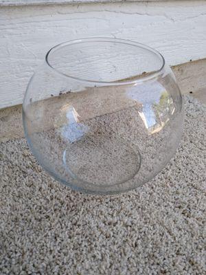 Fish bowl for Sale in Arlington, TX
