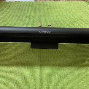 Onkyo D-077C Center Channel Speaker for Sale in West Deptford, NJ