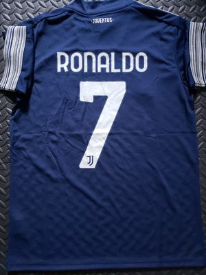 Cristiano Ronaldo - 20/21 Juventus Away Jersey for Sale in Hoffman Estates, IL
