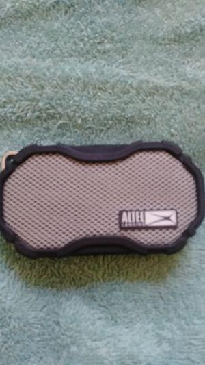 Small Altec Lansing Bluetooth speaker for Sale in La Mesa, CA