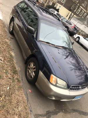 Subaru Outback 2004 for Sale in New Haven, CT
