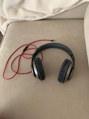 Beats studio headphones for Sale in Upland, CA