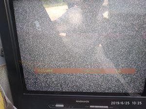 22 inches model TC22lt1 Panasonic TV. for Sale in Pompano Beach, FL