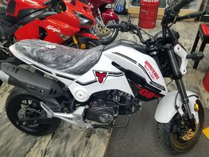 Brand New 125 CC Raptor for Sale in Brooklyn, NY