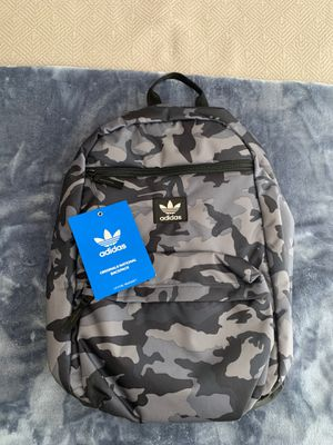Adidas - Originals National Backpack (Brand New!) for Sale in Charlotte, NC