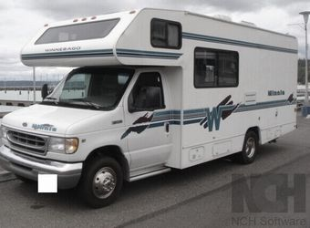 1999 Winnebago Minnie Class C for Sale in Jersey City,  NJ