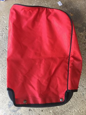 Golf Club Cover with Zipper and Snaps for Sale in Park Ridge, IL