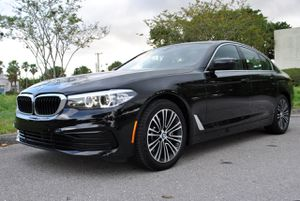 BMW 530i xDrive / 2019 for Sale in North Lauderdale, FL