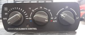 GM OEM 99 - 06 Overhead Climate Control for Chevy and GMC in Good Condition! for Sale in Gonzales, LA