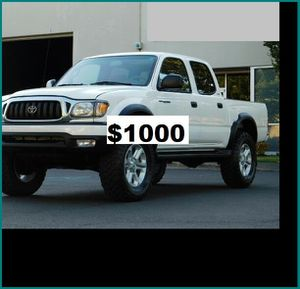 only$1000 Toyota for Sale in Overland Park, KS