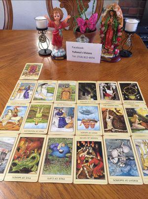Lecturas de Tarot (Tarot Card Readings) for Sale in Victorville, CA