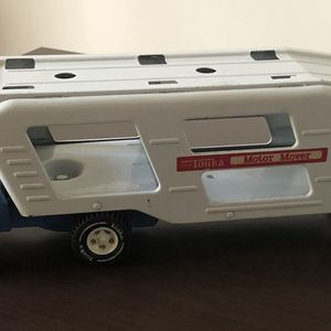 Mini Tonka Motor Mover Car Carrier Auto Transporter Vintage Toy for Sale in Long Beach, CA
