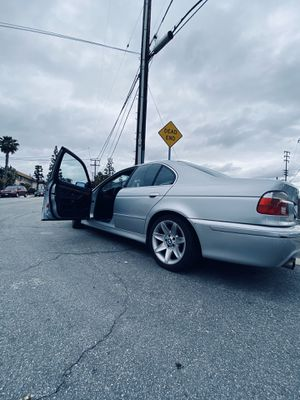 BMW M5 SPORT for Sale in Downey, CA