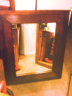 Large framed mirror's for Sale in Vancouver, WA
