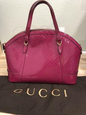 Gucci handbag for Sale in Palm Harbor, FL