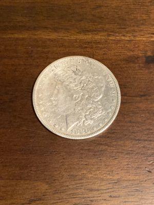 1880 Morgan Silver Dollar for Sale in San Jose, CA