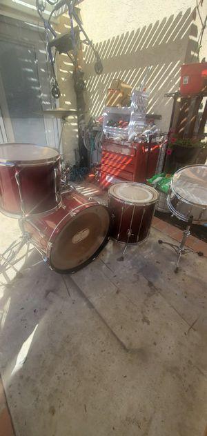 Pearl drum set for Sale in Santa Ana, CA