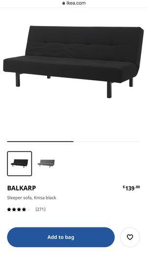 IKEA Sleeper sofa / futon for Sale in Pembroke Pines, FL