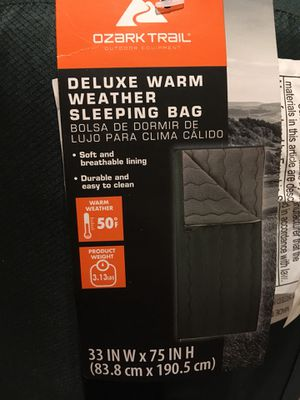 Youth Sleeping Bags for Sale in Falls Church, VA