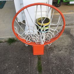 Basketball Hoop for Sale in Raleigh,  NC