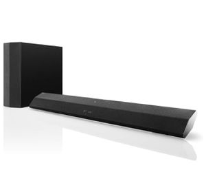 Sony HT-CT370 300W Sound Bar (Dolby TrueHD) with Wireless Subwoofer, Bluetooth, and NFC for Sale in South Brunswick Township, NJ