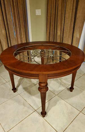 Dining table kitchen table for Sale in Southwest Ranches, FL