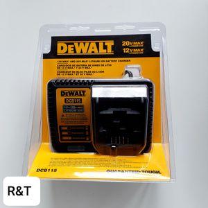 DEWALT 12-Volt to 20-Volt Lithium-Ion Battery Charger for Sale in Fullerton, CA