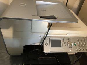 Dell Printer for Sale in Cedar Hill, TX
