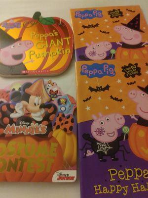 Brand new Halloween books for Sale in Fair Oaks, CA